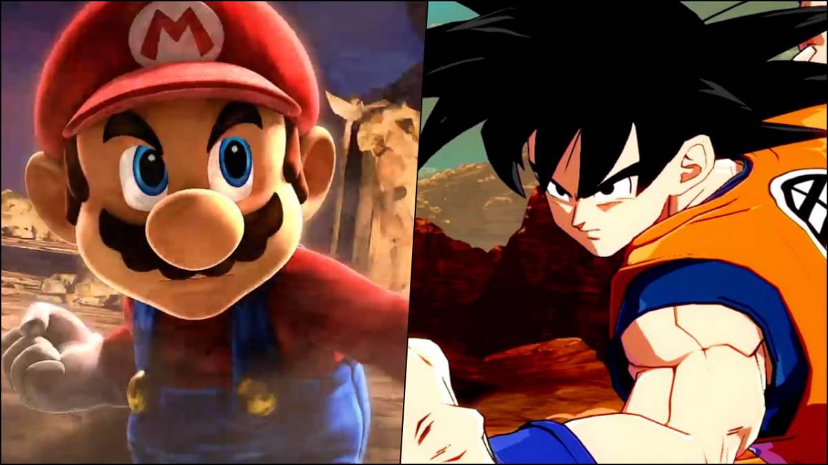 Dragon Ball FighterZ y Smash Bros. Ultimate, fuera de EVO Japan 2019 -  MeriStation