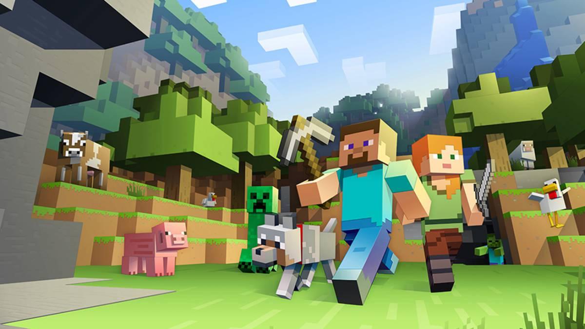 Minecraft se despide de las actualizaciones en PS3, Xbox 360