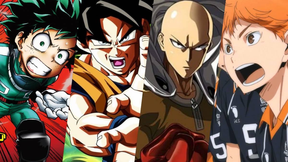 Los anime más esperados de 2019 - MeriStation