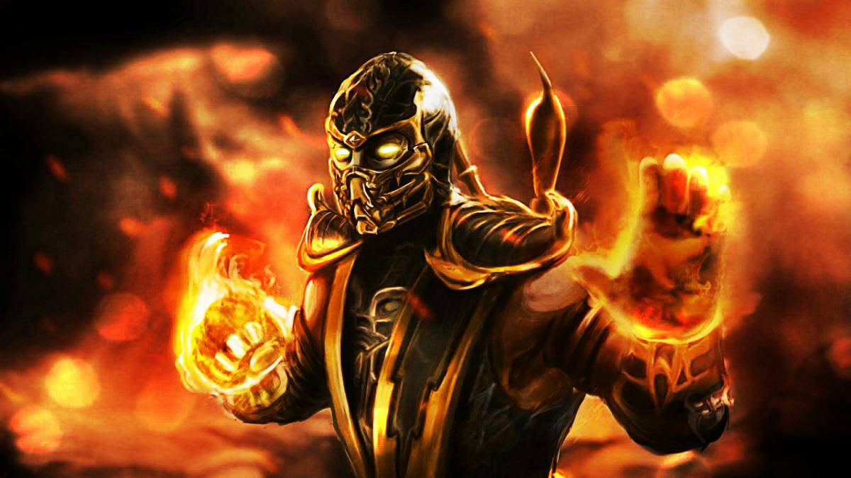 Los últimos Mortal Kombat, a precio de ganga en Steam - MeriStation