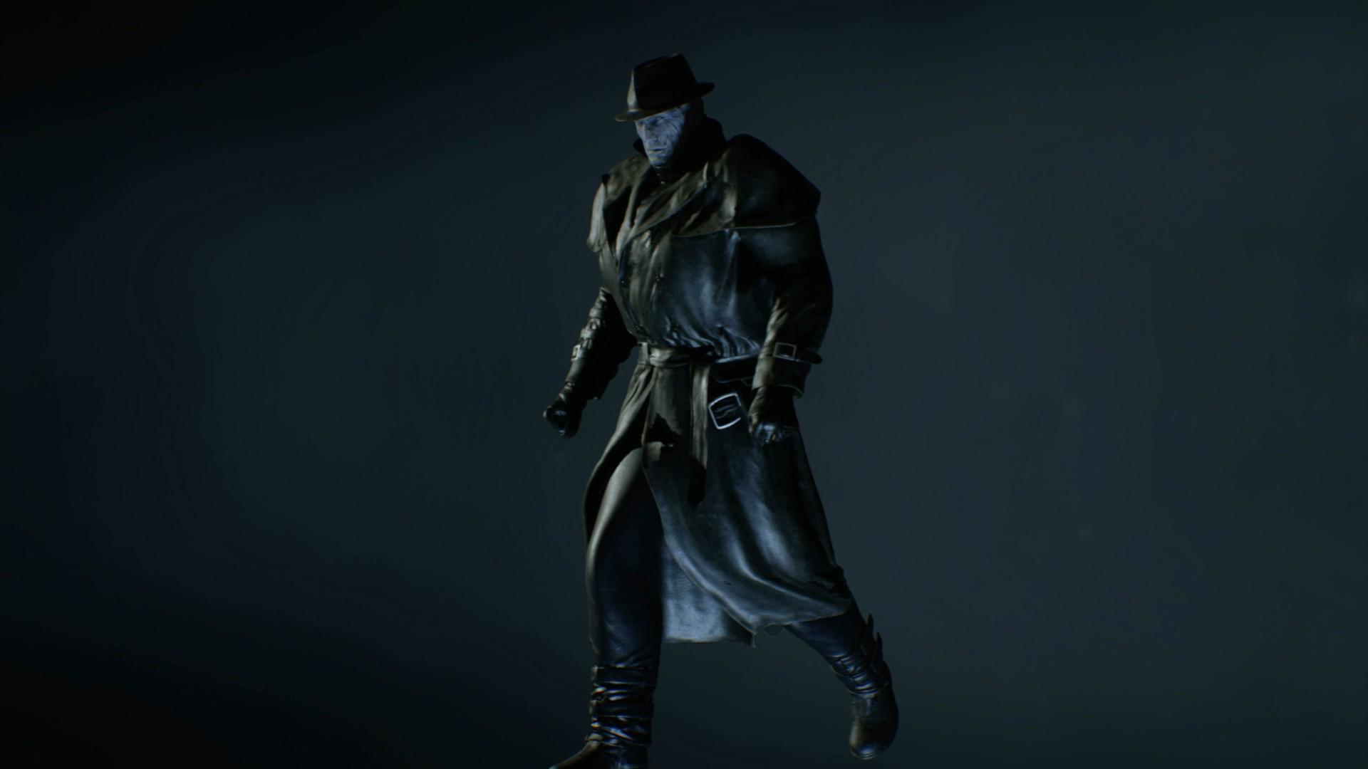 Como Escapar Y Sobrevivir A Mr X Tyrant En Resident Evil 2 Remake