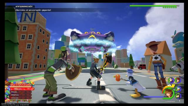 Caja Kingdom Hearts Juguetestoy StoryEn Guía 3 De Meristation iPXOuwkZT