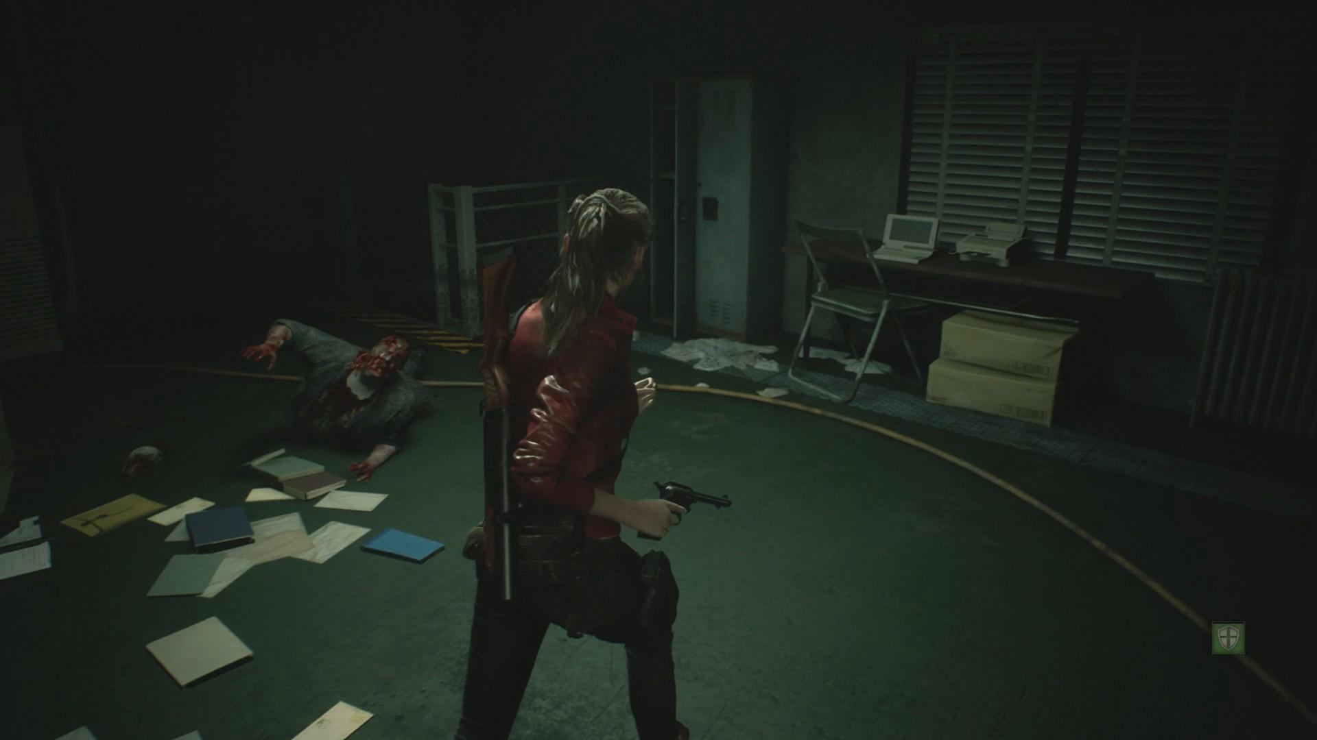 Guia Resident Evil 2 Alcantarillas Claire Ruta B Meristation