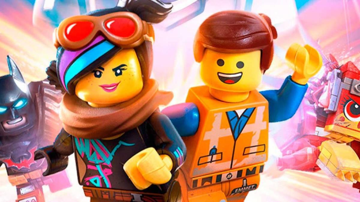 Argumento de las películas de Lego