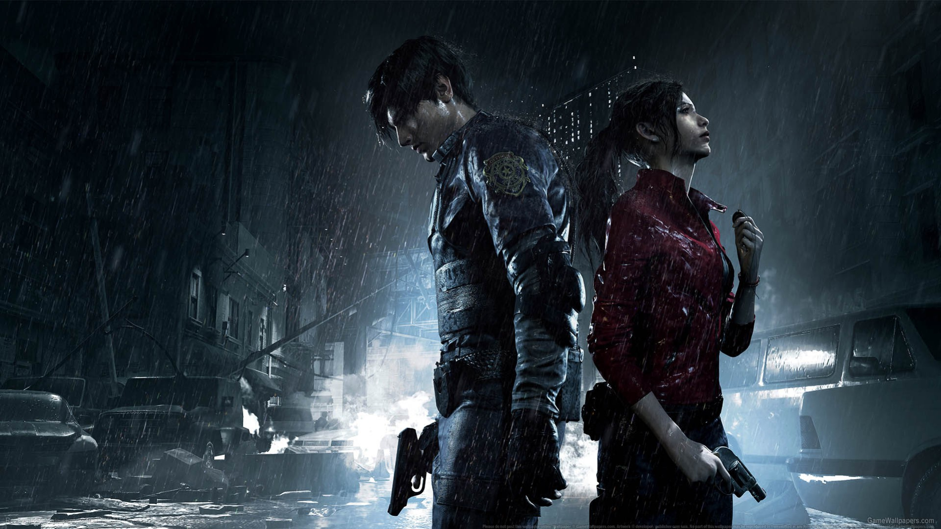 Trucos Consejos Y Estrategias Modo Hardcore Resident Evil 2