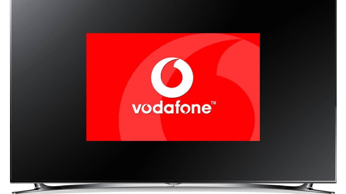 La app de Vodafone llega a las Samsung Smart TVs - AS com
