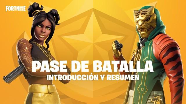 Fortnite Temporada 8 Todos Los Skins Y Recompensas Del Pase De