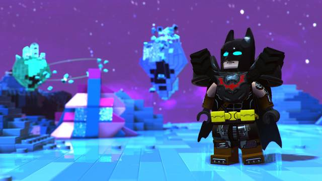 Nueva película de Batman x8 Figura Set vehículos-se adapta a Figura Lego Bloques
