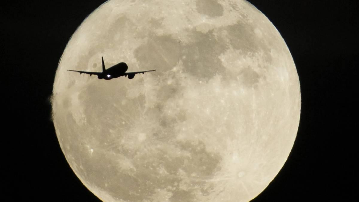 Resultado de imagen para superluna.
