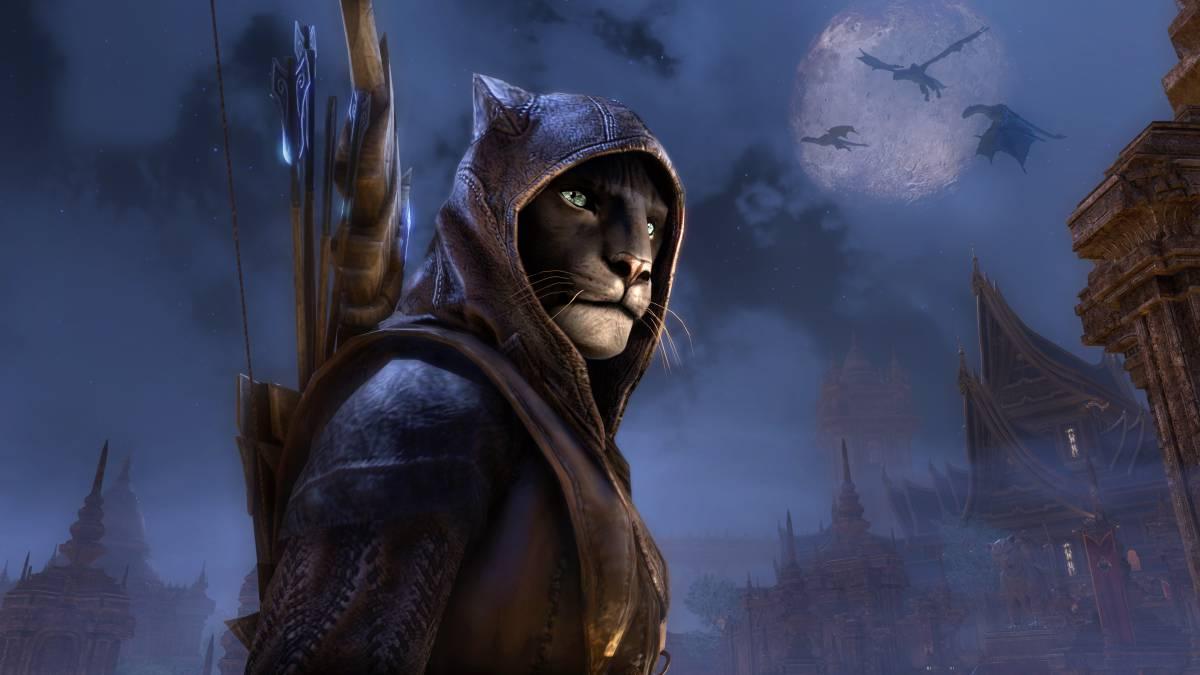 The Elder Scrolls Online: Elsweyr, impresiones: viejos