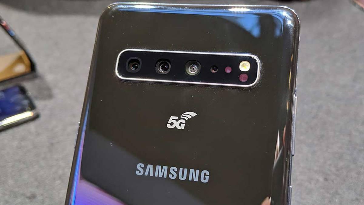 Filtrado el precio del Samsung Galaxy S10 5G, y no es barato