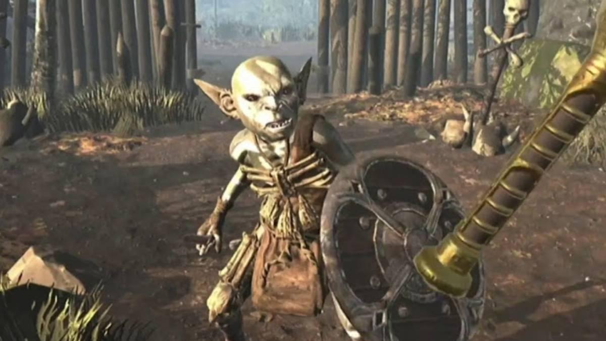 The Elder Scrolls: Blades actualización 1.5 disponible 1