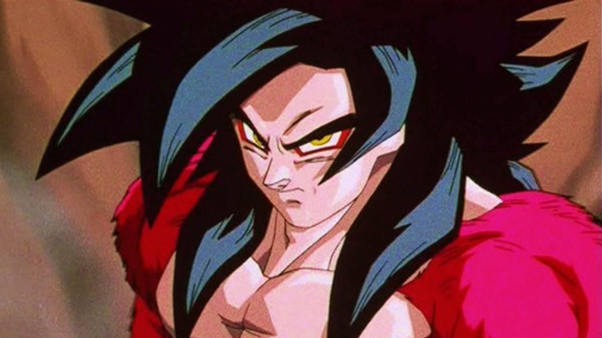 Dragon Ball FighterZ: Goku GT se podrá transformar en SSJ4