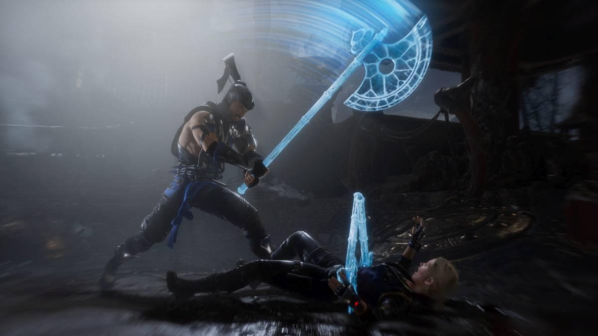 Mortal Kombat 11 se destapa en su primer tráiler para