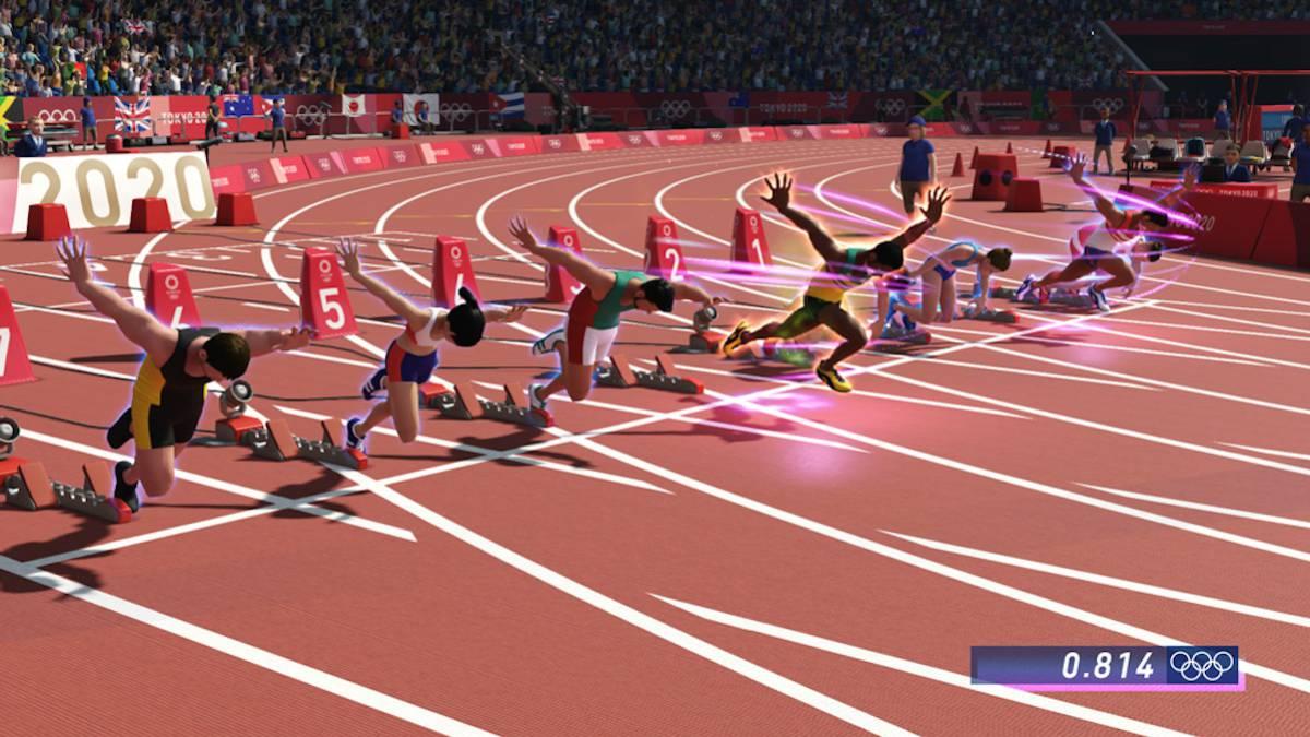 0ad7cde1bd9b El juego oficial de los Juegos Olímpicos de Tokio sale en 2019 en ...