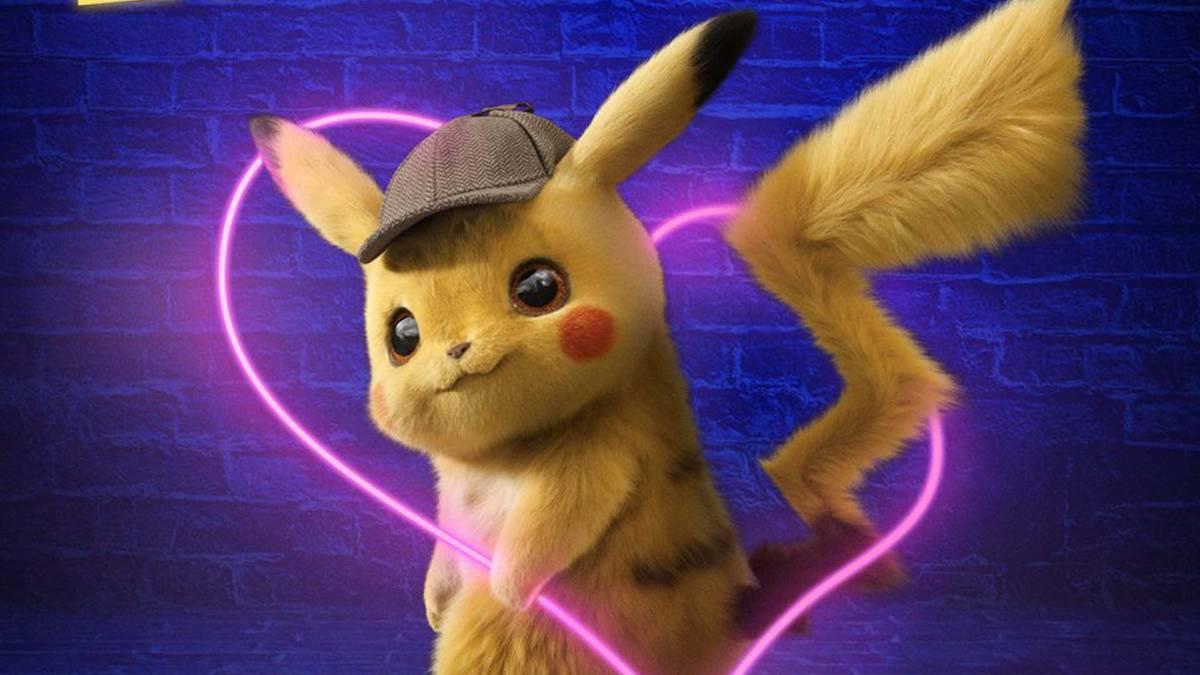 Detective Pikachu Primeros Comentarios Y Opiniones