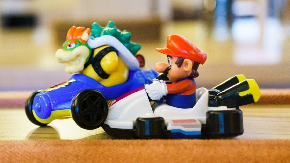 Mario Kart Tour: requisitos del sistema y cómo inscribirse