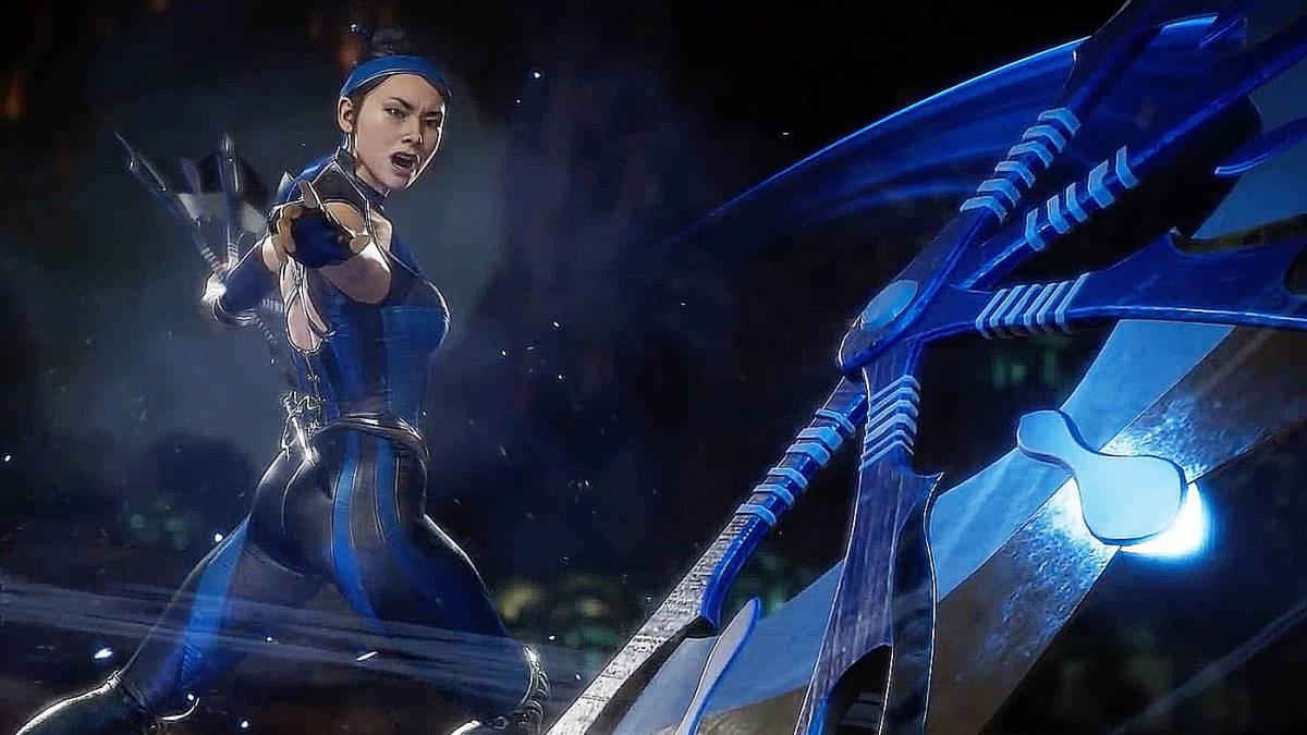 Mortal Kombat 11: cómo realizar los brutalities - MeriStation