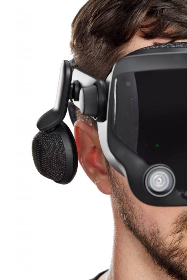 Presentado Valve Index, una mejora del Steam VR - MeriStation