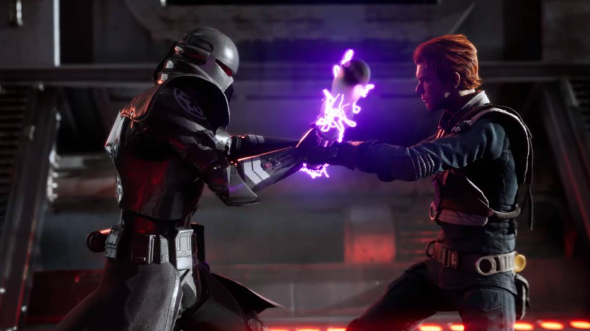 EA anuncia el primer gameplay de Star Wars Jedi Fallen Order en el ...