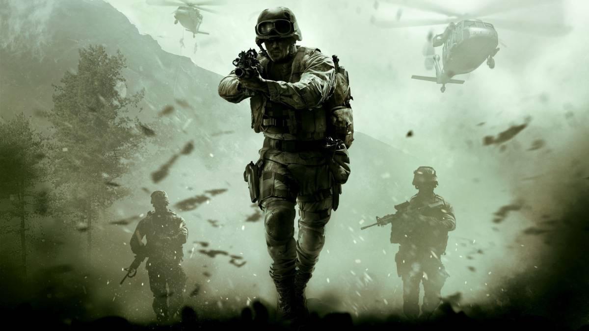 Resultado de imagen para call of duty