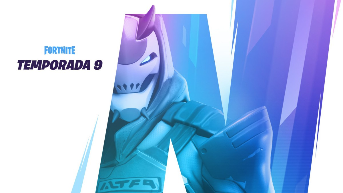 Fortnite Temporada 9 Epic Games Lanza El Primer Teaser Meristation