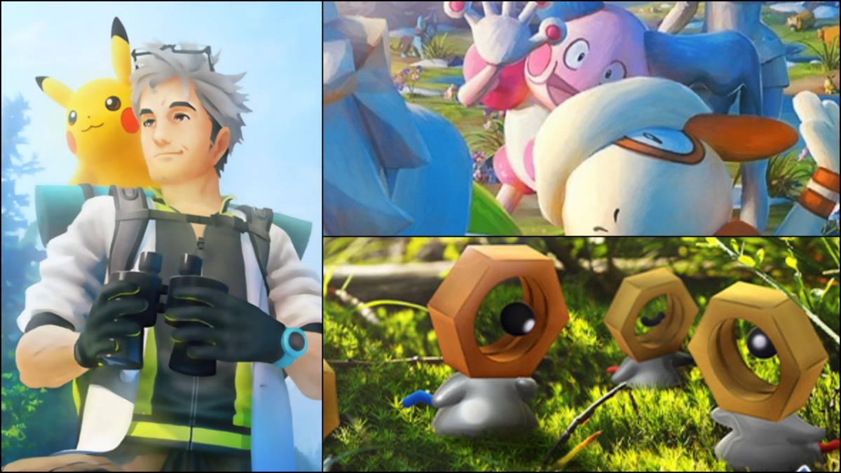 Pokémon GO ha facturado hasta abril de 2019 un 33% más que