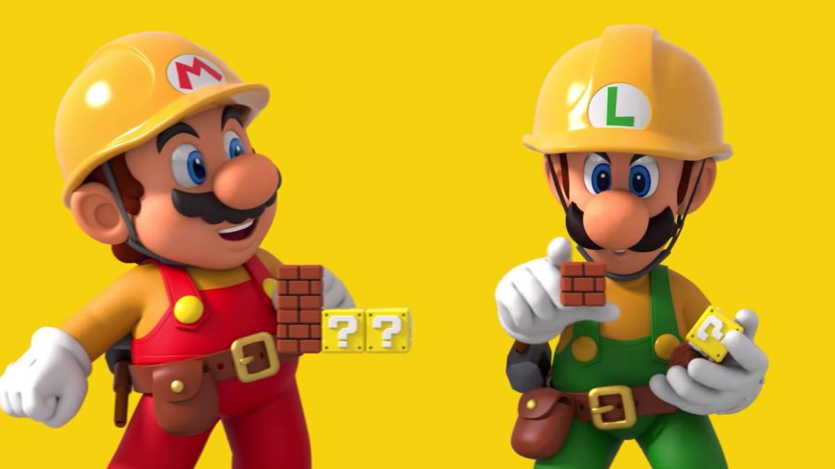 Super Mario Maker 2 detalla su multijugador y confirma modo
