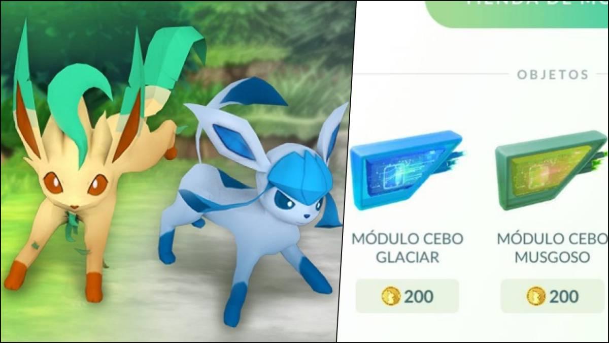 Pokémon Go Cómo Evolucionar Tu Eevee A Leafeon Y Glaceon Meristation