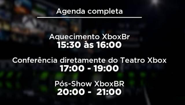 E3 Calendario.E3 2019 La Conferencia De Microsoft Xbox Durara Unas 2
