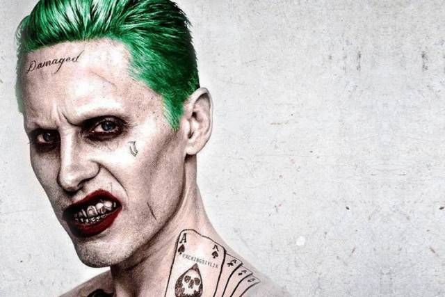 Cancelada La Pelicula En Solitario Del Joker De Jared Leto