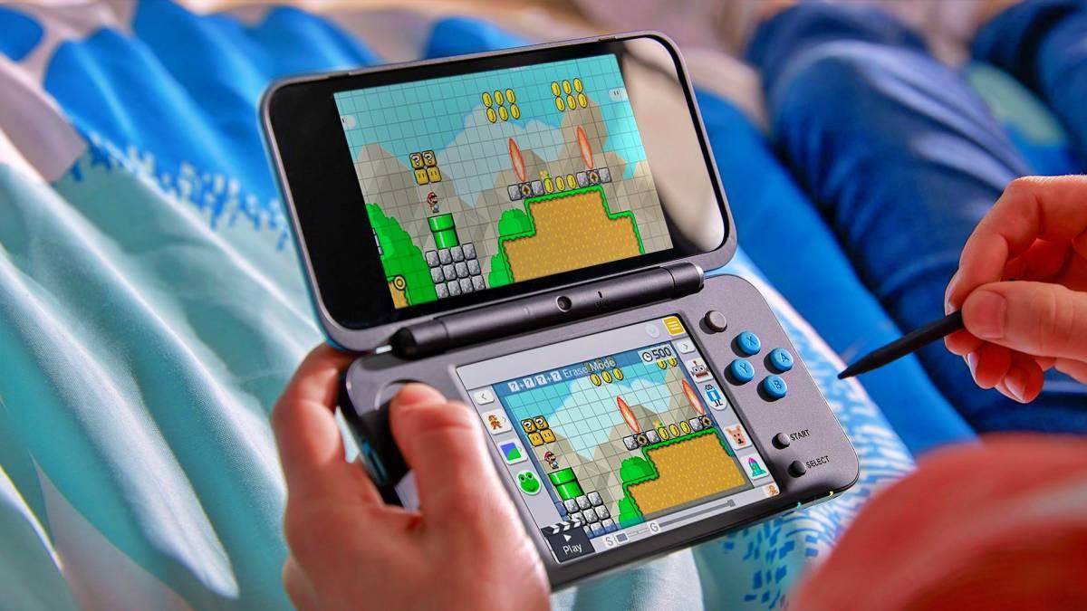 """Nintendo 3DS se queda sin """"próximos lanzamientos"""" después de"""