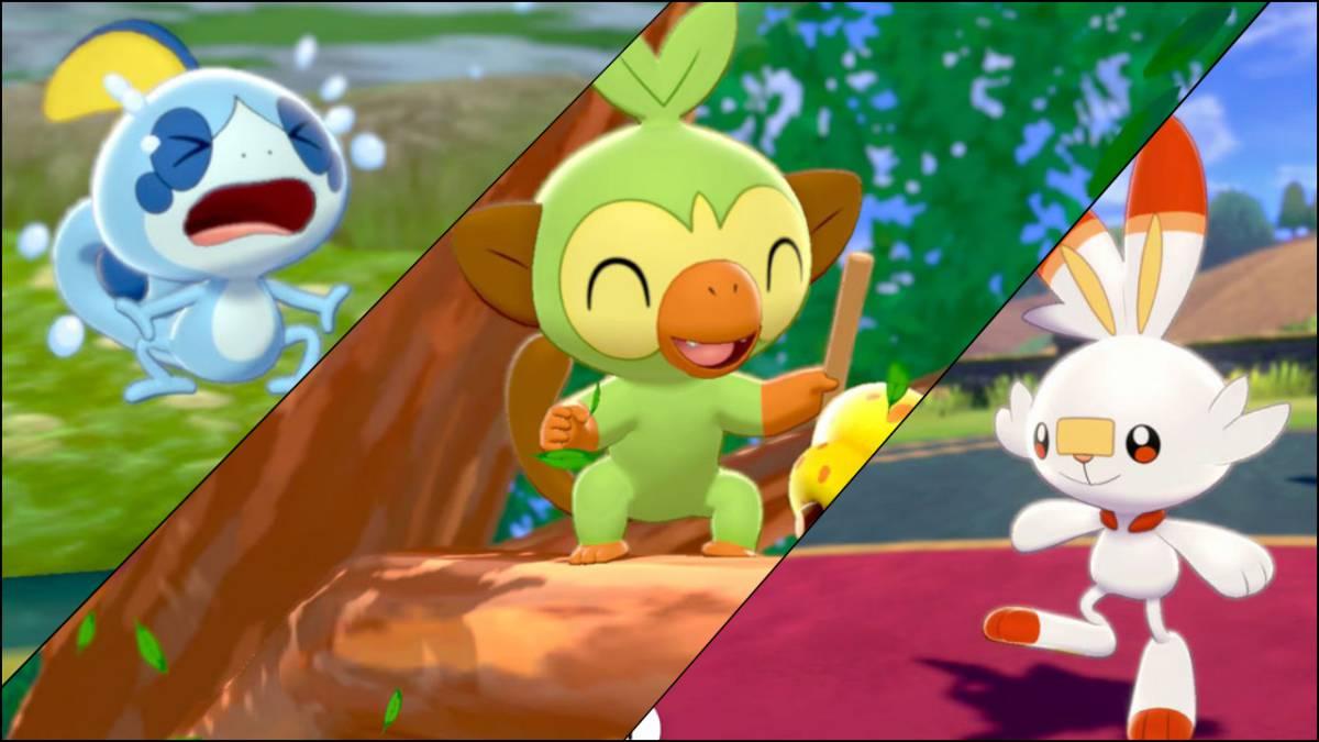 Pokemon Espada Y Escudo Estadisticas De Grookey Scorbunny Y Sobble Meristation Groovy 1.0 was released in january 2, 2007 with groovy 2.4 as the current major release. pokemon espada y escudo estadisticas