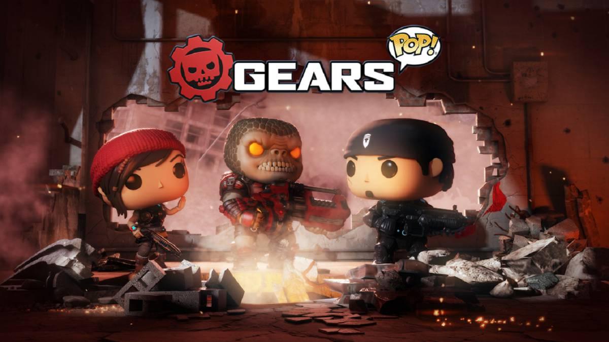 Cómo apuntarse a la beta de la app Gears of War Mobile