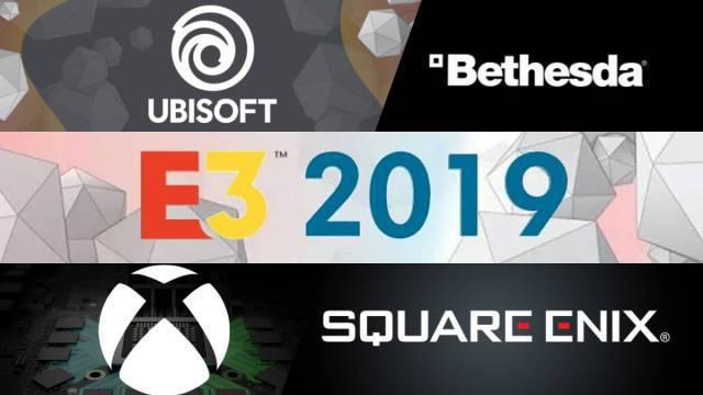 E3 Calendario.E3 2019 Calendario Horarios Y Fecha De Todas Las