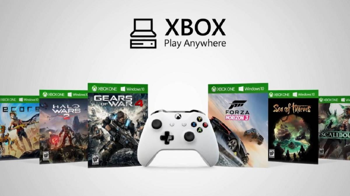 Xbox Game Pass en PC: todos los juegos con cross-save con