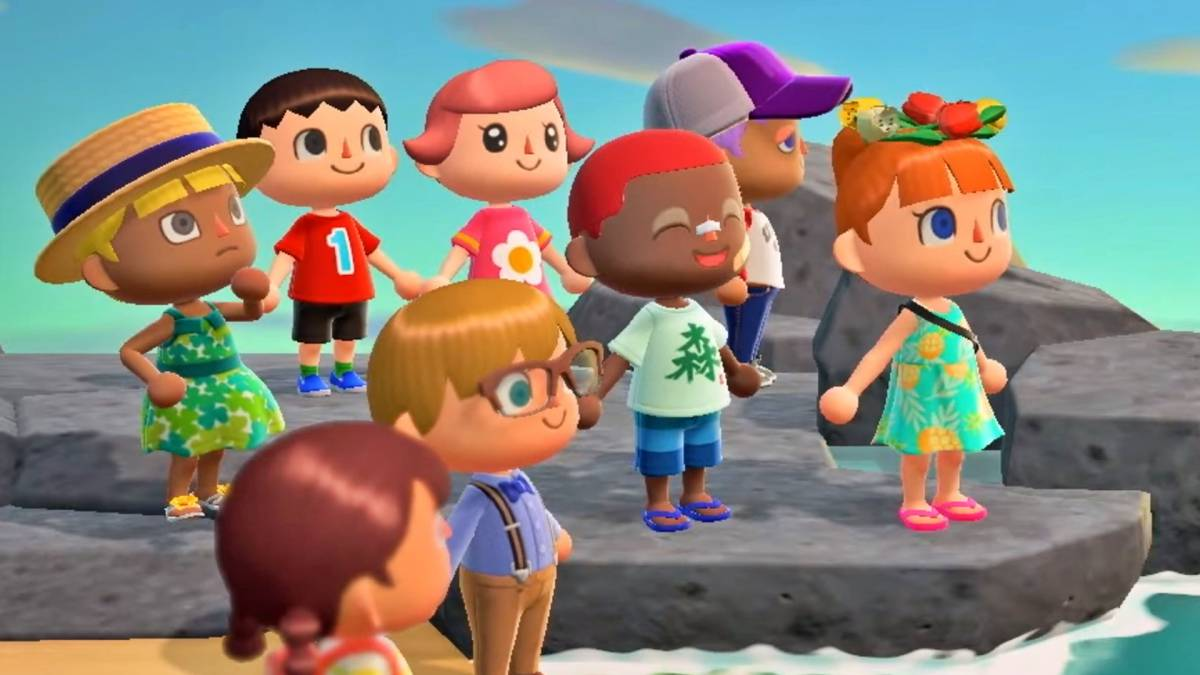 Image result for Animal Crossing New Horizon