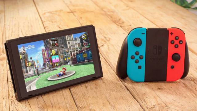 Nintendo Switch actualiza su firmware a la versión 8 1 0 - MeriStation