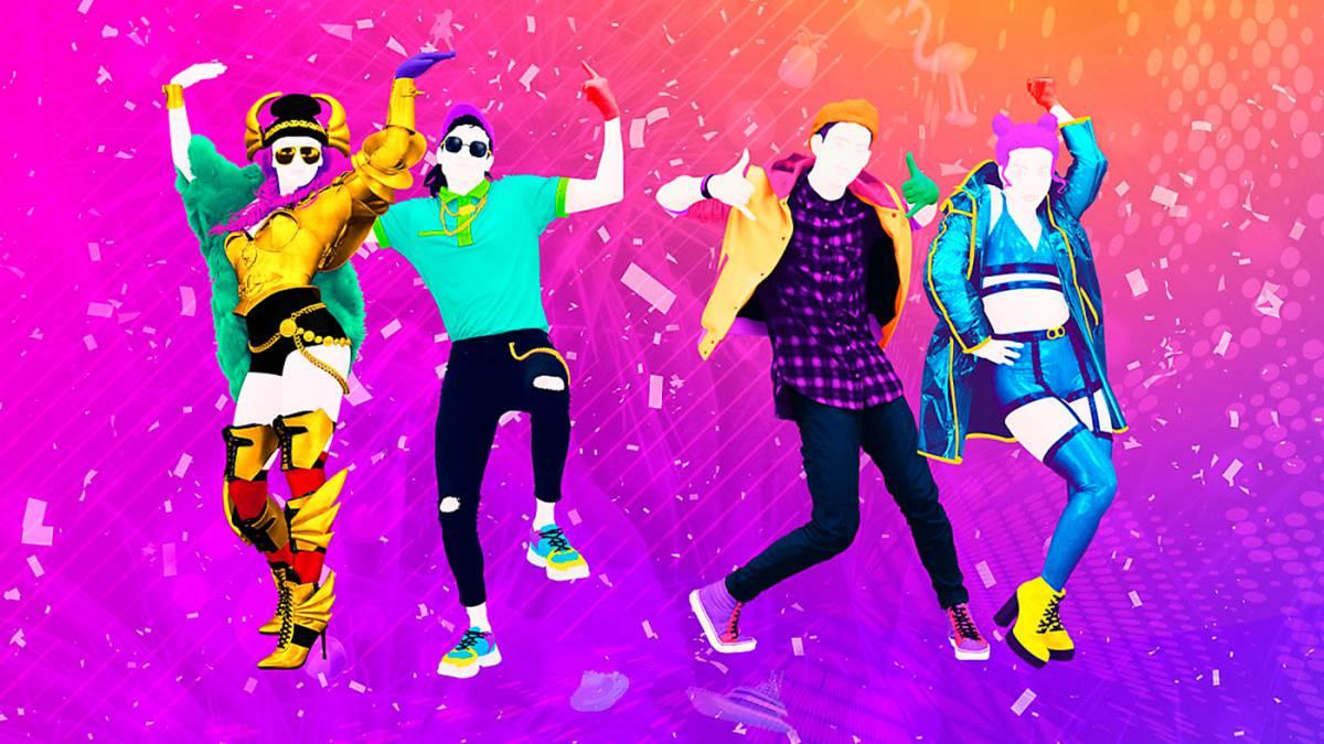 Fanta y Just Dance