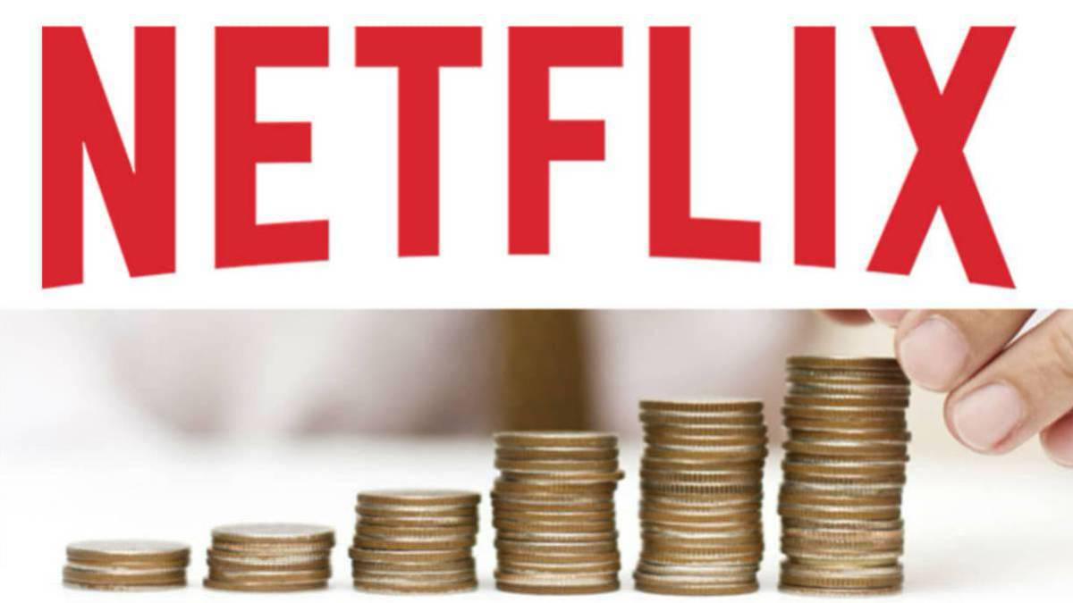 Netflix sube el precio en España: hasta 2 euros más caro al mes ...