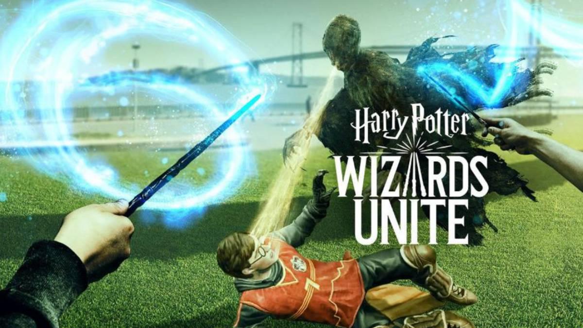De los creadores de Pokémon Go llega Harry Potter Wizards Unite