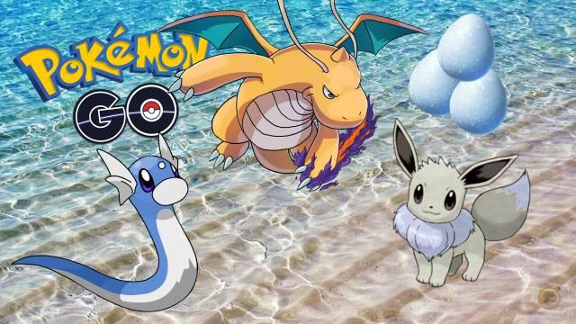 Pokémon GO: calendario de eventos y Legendarios durante julio de