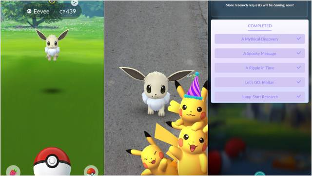 Coming Soon Calendario.Pokemon Go Calendario De Eventos Y Legendarios Durante