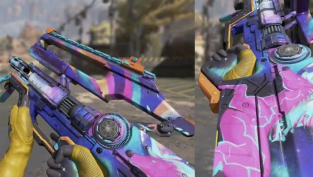 Apex Legends T2 Cómo Conseguir La Skin De Wattson Con Twitch Prime Meristation