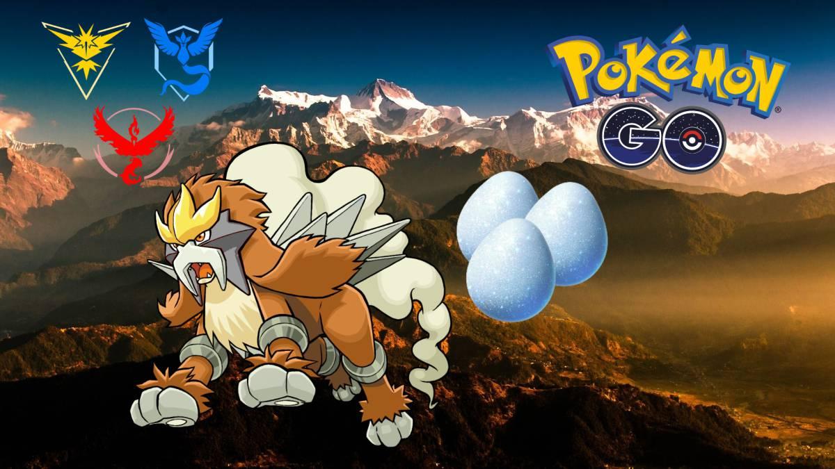 Pokémon GO: todas las recompensas por el Pokémon GO Fest