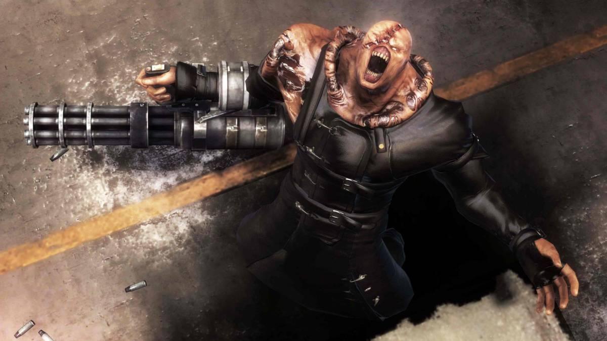 Resident Evil 3 es remasterizado por unos fans - MeriStation