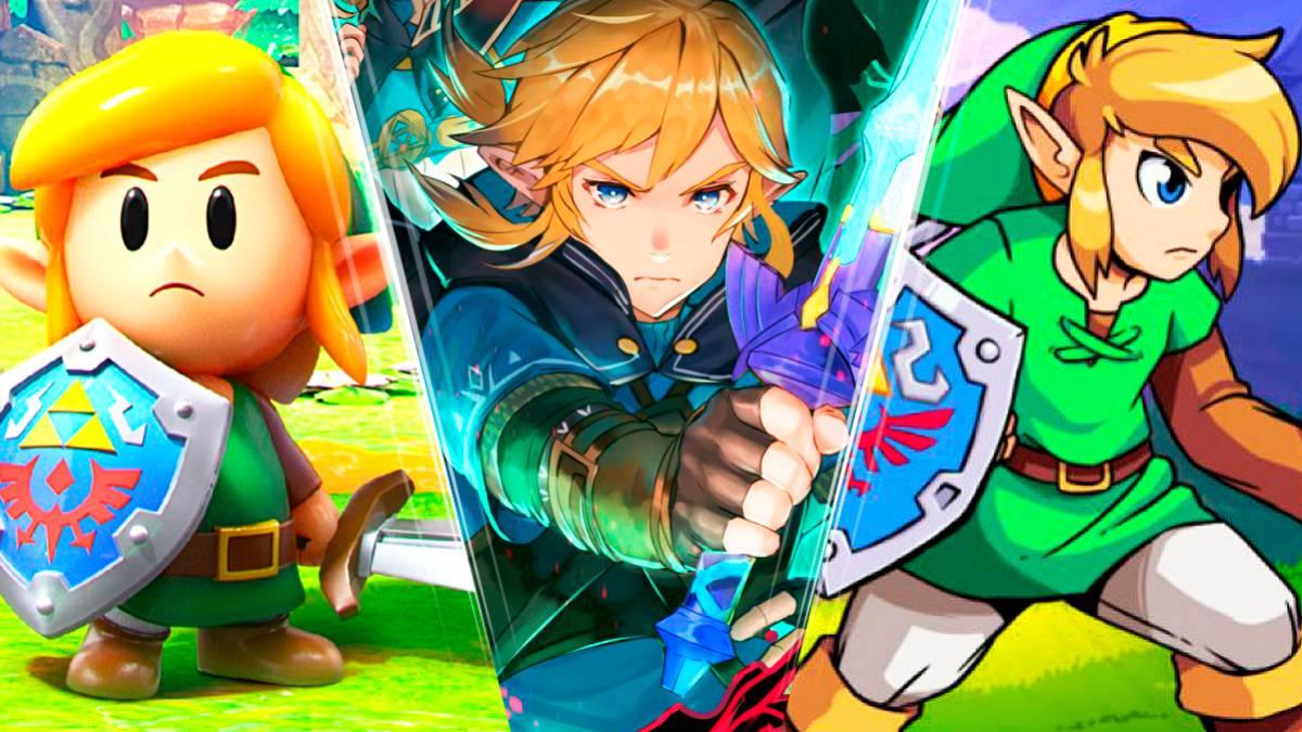 El Arte De Lo Salvaje La Estética De Los Nuevos Zelda