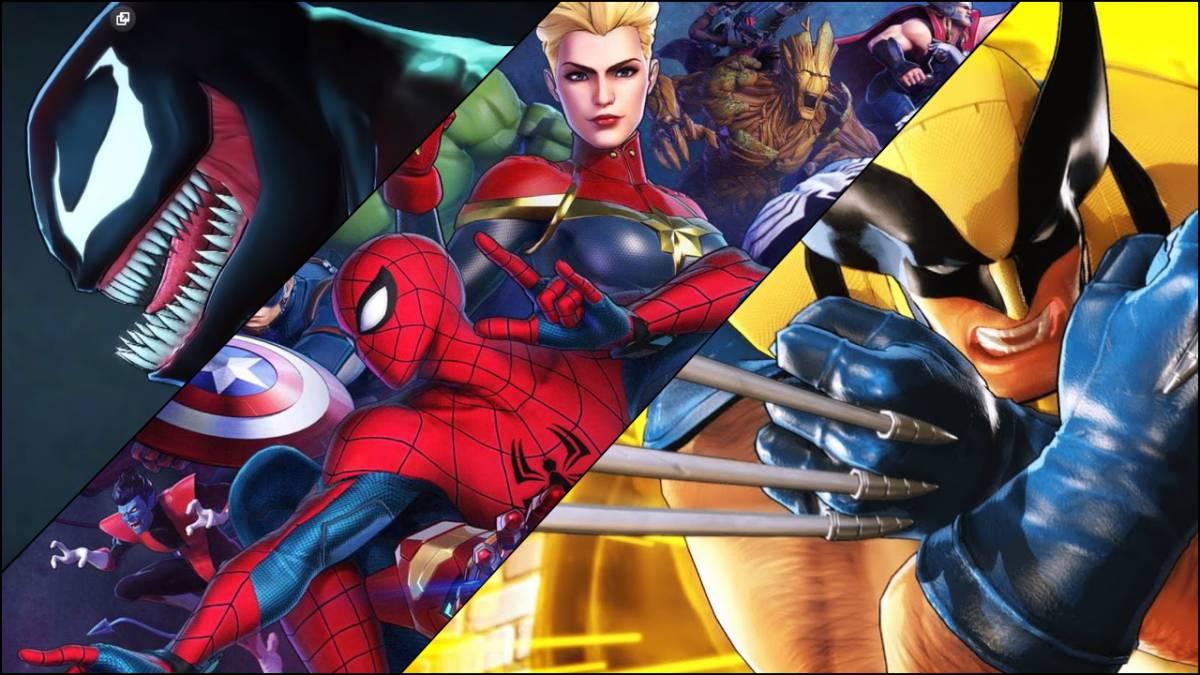 Marvel Ultimate Alliance 3: fecha de lanzamiento, precio y tráileres