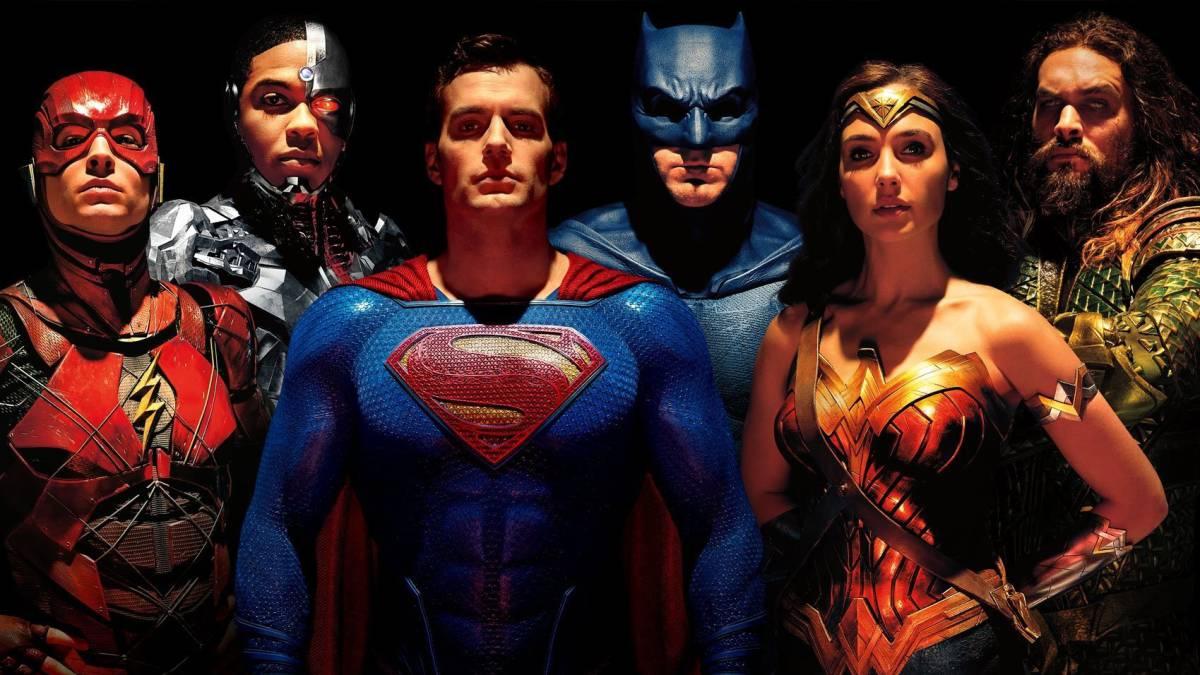 En qué orden ver las películas del Universo Extendido de DC ...