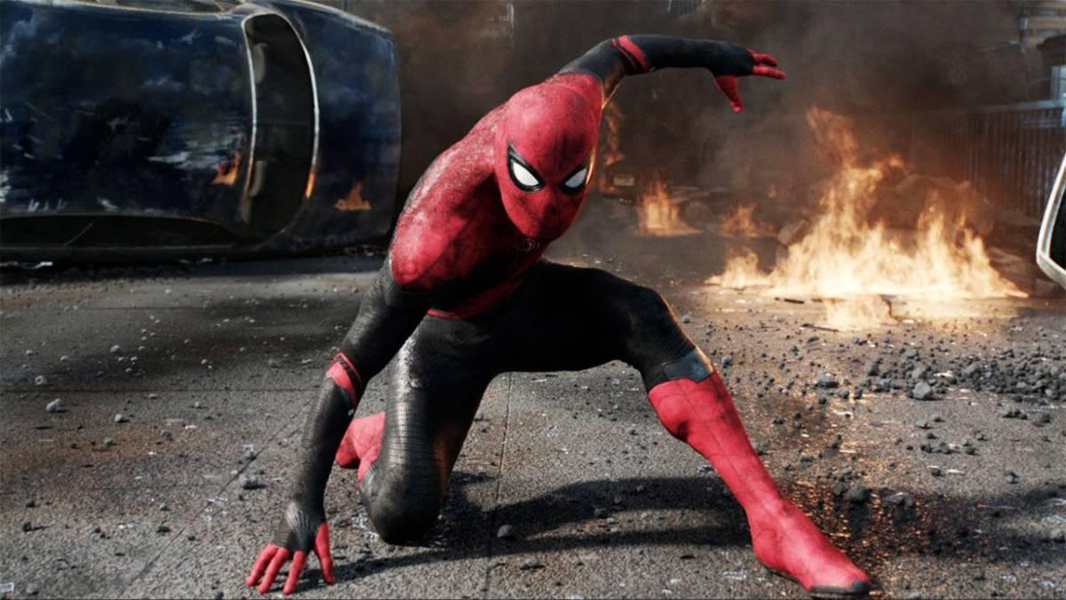 Spider-Man: Lejos de Casa sigue líder en taquilla: 850 millones de ...
